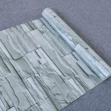 Настенные наклейки для ванной комнаты, ПВХ мозаичные обои, кухонные водостойкие наклейки для плитки, пластиковые виниловые самоклеющиеся о...(Китай)