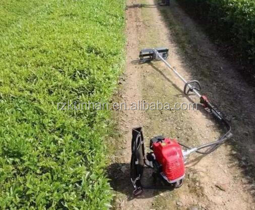 small farm weeding machine weeder and cultivator machine farm backpack weeder