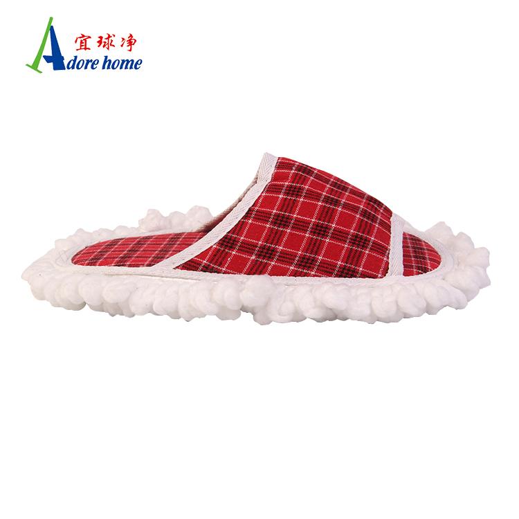 Easy Clean Popular Mop Slippers