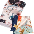 Print Custom Made Print Your Own Silk Scarf Online