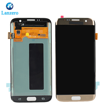 2020 lcd for Samsung galaxy S2 S3 S4 S5 S6 S6 edge plus S7 lcd Display,LCD For Galaxy S6 S7