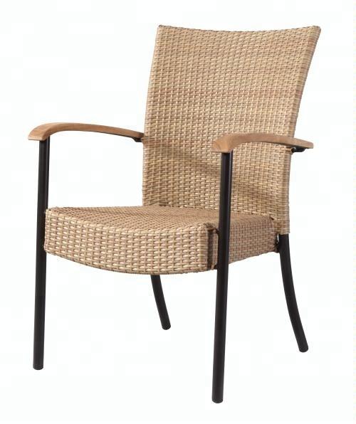high quality rattan wicker chair outdoor chair garden chair