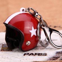 Спортивный брелок, мотоциклетный мини-шлем, брелок для ключей унисекс, аксессуары для поиска(Китай)