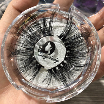 lashes3d wholesale vendor bulk 25 mm mink lahes creat your own 5d eye lashes