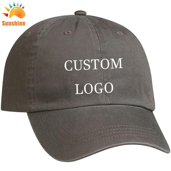 Избирательная акция, бейсболки и головные уборы с индивидуальным логотипом, унисекс