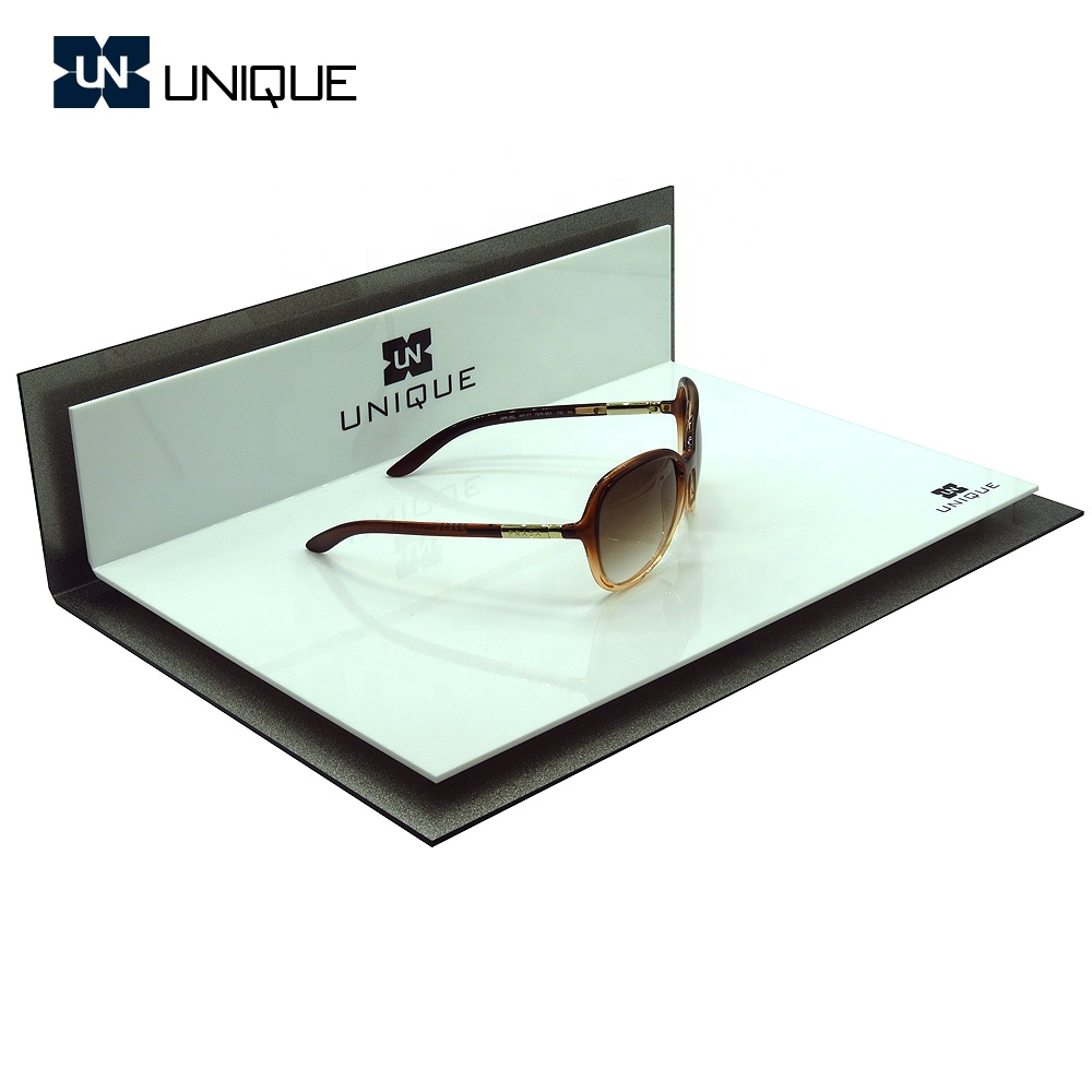 Custom Optical Shop Eyewear Stand Acrylic Sunglass Display