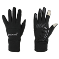 Hot Sale Anti Static Full Finger Cycling Gloves Breathable Bicycle Gloves Outdoor Sports Touch Screen Bike