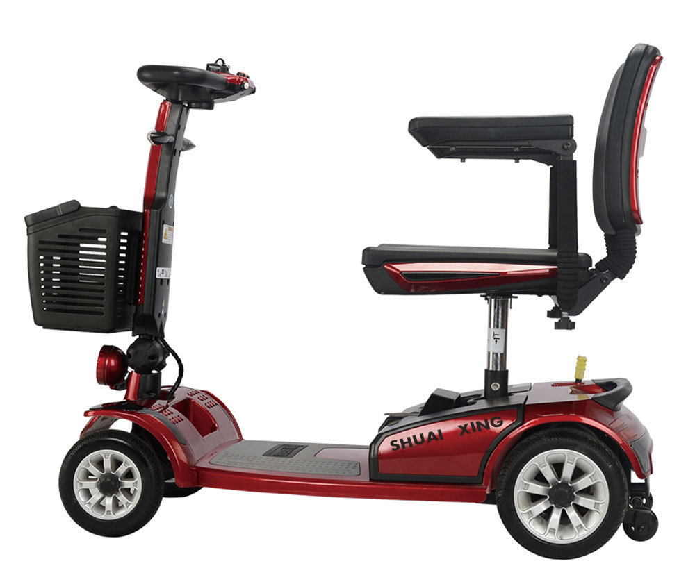 Scooter Electric Jakarta Youtube Electric Wheelchair Hire Leeds Prices