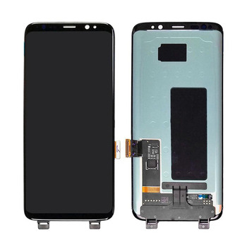 Wholesale 100% Warranty LCD For Samsung Galaxy S3 S4 S5 S6 S7 Edge S8 S9 LCD Display