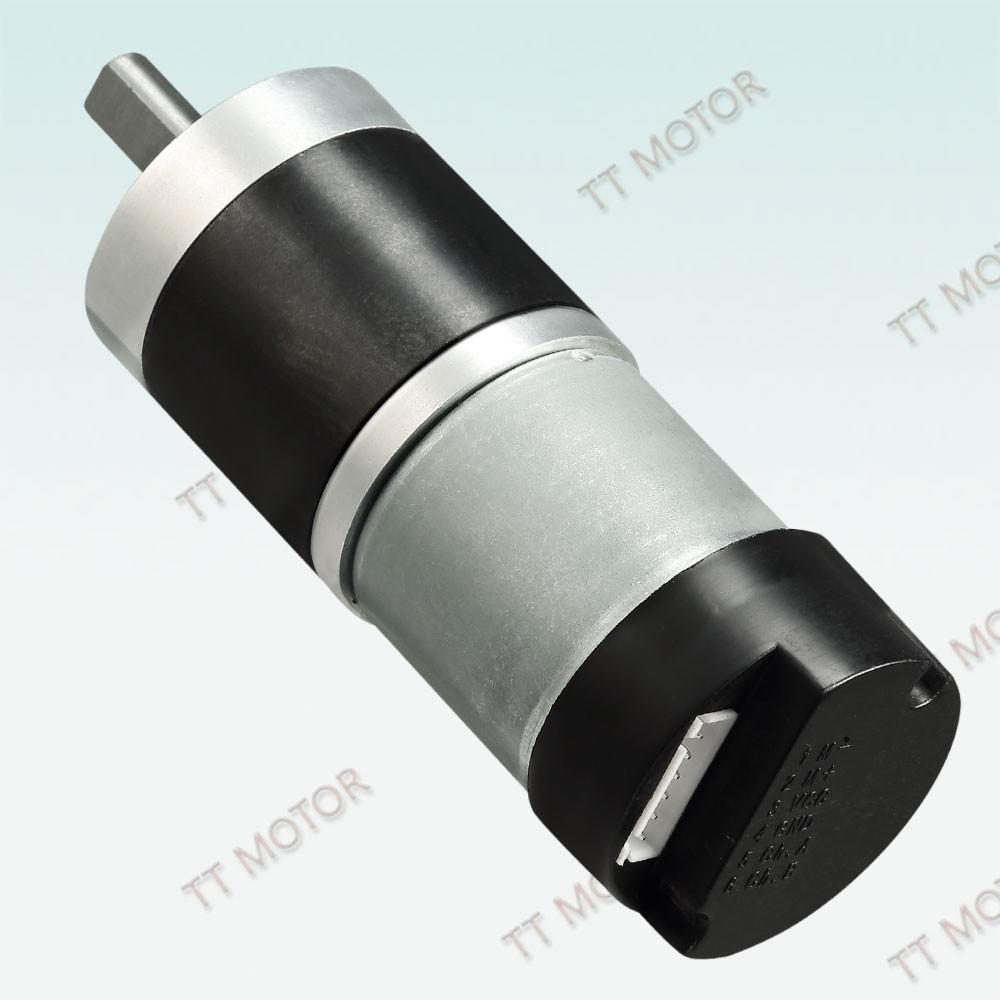 GMP36-3530 12v высокотемпературный Электрический планетарный редуктор постоянного тока