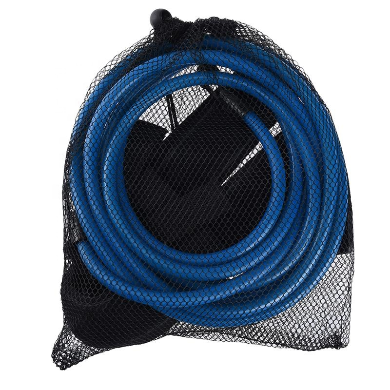 Swimming Resistance Belt Adjustable Swim Training Bungee Durable Swimming Belt for Resistance Training