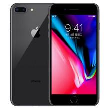 APPLE iPhone 8 Plus смартфон с 5,5-дюймовым дисплеем, ОЗУ 3 ГБ, ПЗУ 64 ГБ, ОЗУ 3 ГБ, ПЗУ 64 ГБ(Китай)