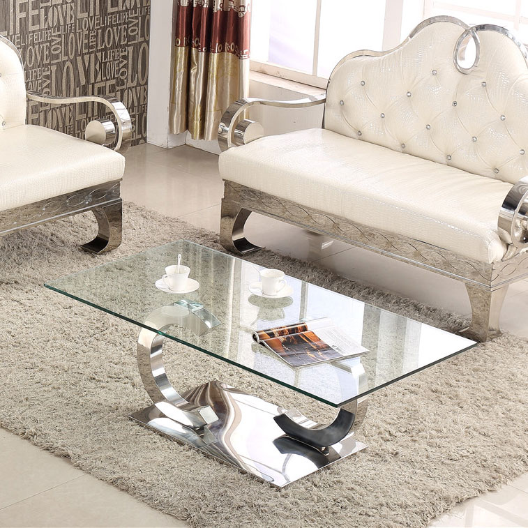 Living Room Furniture Modern Design Glass Top Center Table Design Table With Cheap Coffee Table Buy Cheap Coffee Table Mirrored Coffee Table Coffee Table Modern Product On Alibaba Com