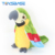 2020 Best Selling Products Singing Animal Toys Plush Parrots
