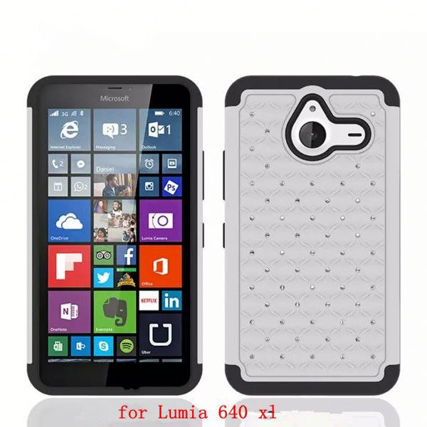 For Microsoft Lumia 640 Xl For Nokia 640 Xl Mobile Phone Cases Top Sell Shockproof Case For Nokia Lumia 640 Xl Buy For Microsoft Lumia 640 Xl Phone Case For Microsoft Lumia 640 Xl Case