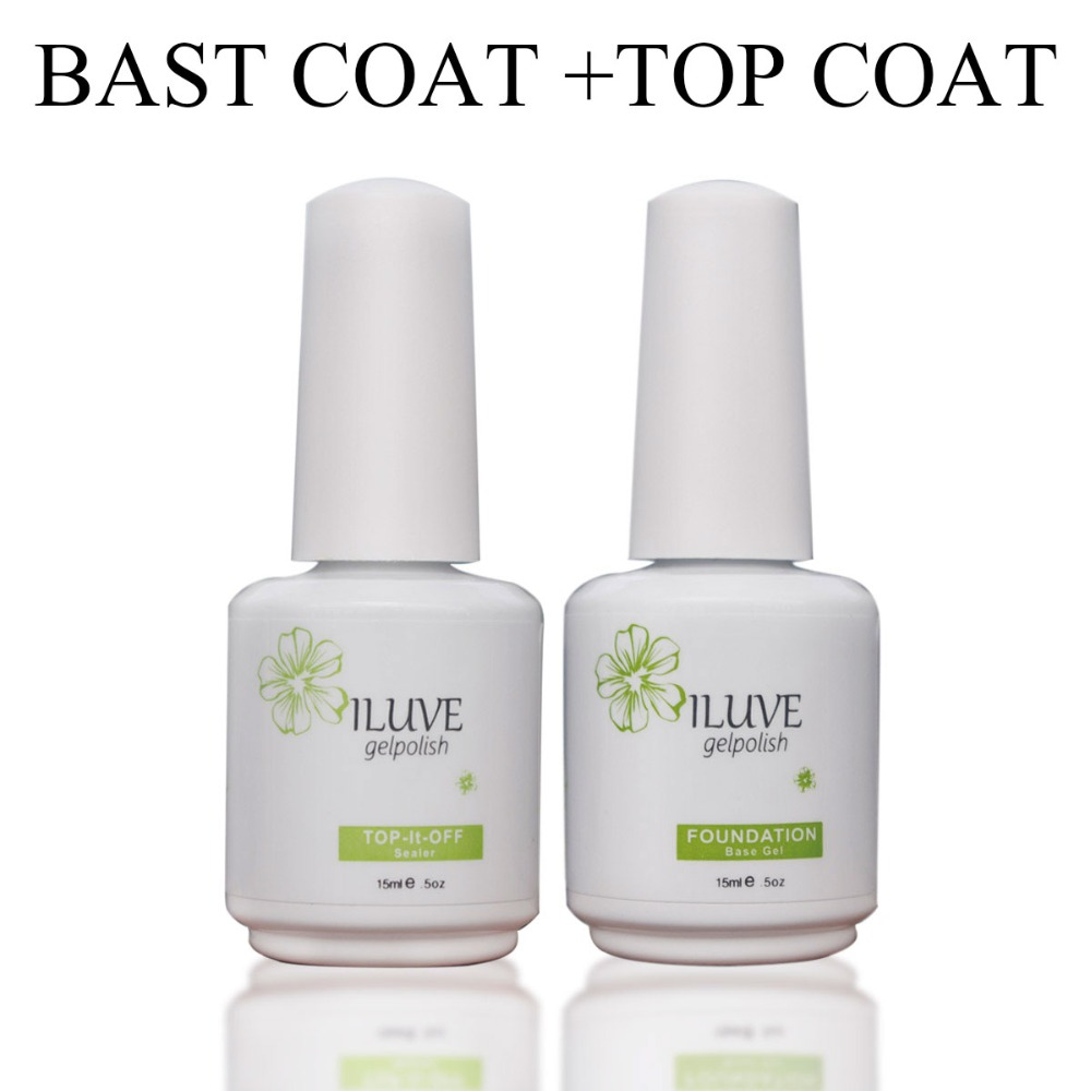 Top coat Base coat Primer nail gel Foundation Base Coat Top it off Top Coat UV