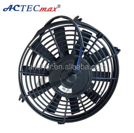 Universal 10 'inch 12v/24v Auto fan motor Electric Fans Car Air Conditioner Blower Motors