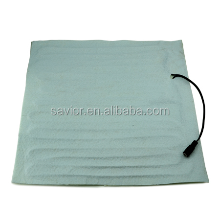 Heating Socks Elements for The Heated Sock, Heated Insole, Carbon Fiber Heating Elements