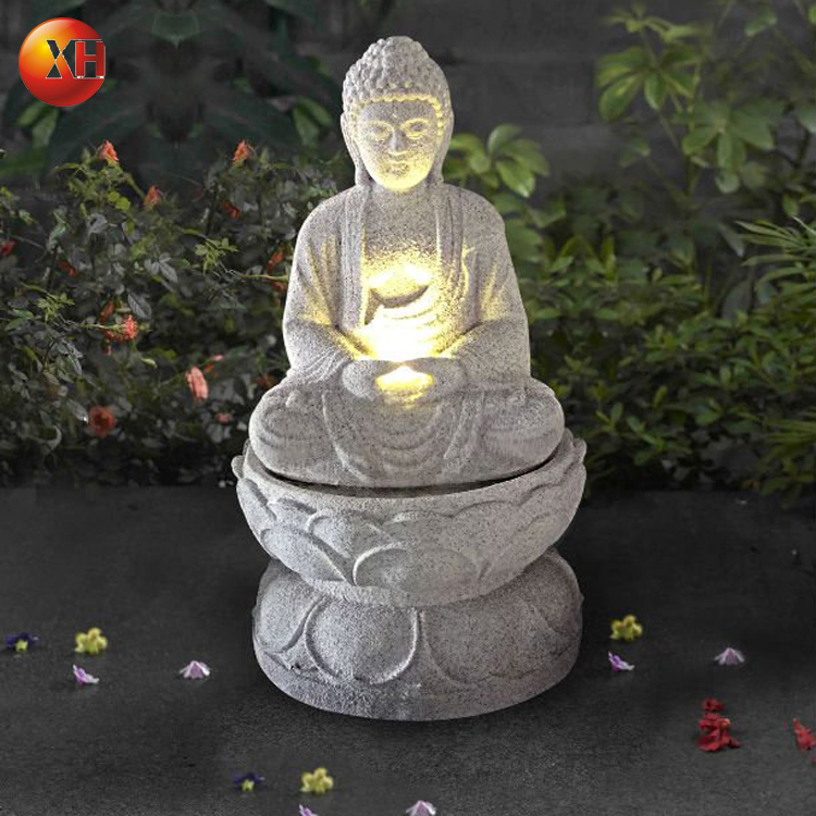 Large Outdoor Stone Buddha Garden Water Fountain Buy Large Outdoor Water Fountains Buddha Statue Water Fountain Product On Alibaba Com