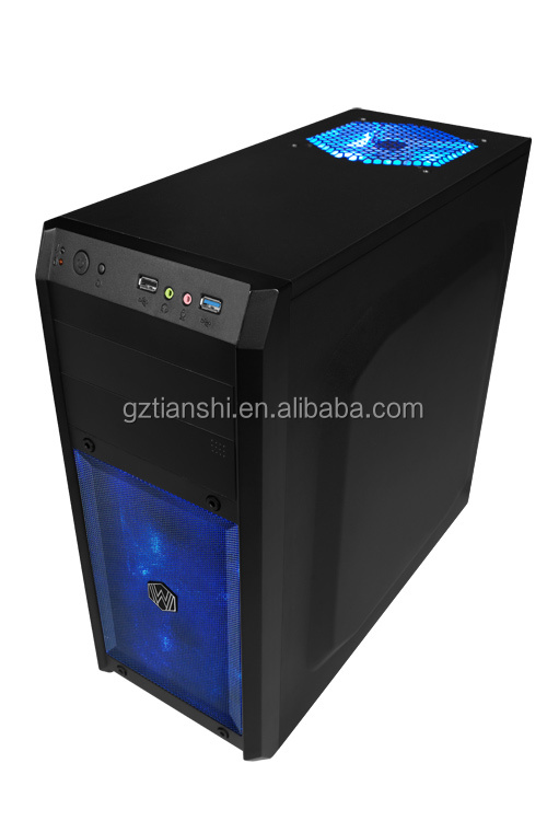 professional manufacture ATX computer case,good quality,best price gaming case