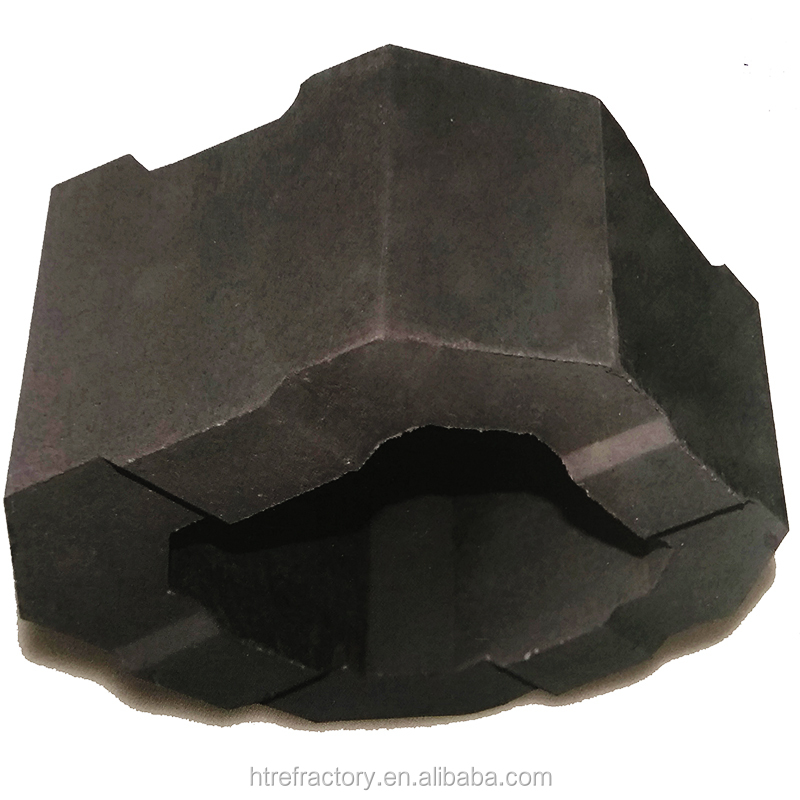 chrome corundum brick