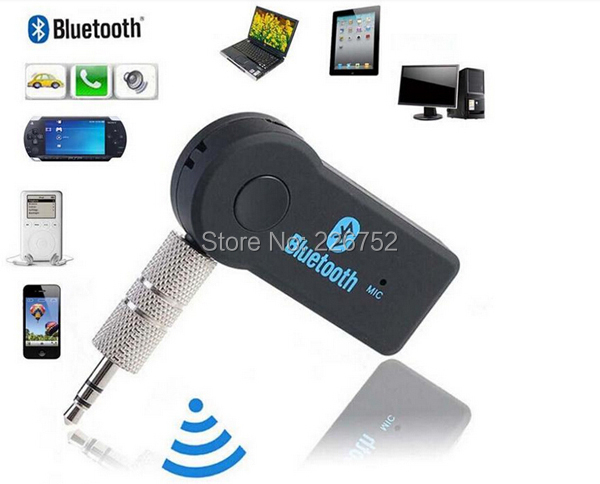 Bluetooth Car Adapter: Aliexpress.com : Buy Best Promotion Universal 3.5mm