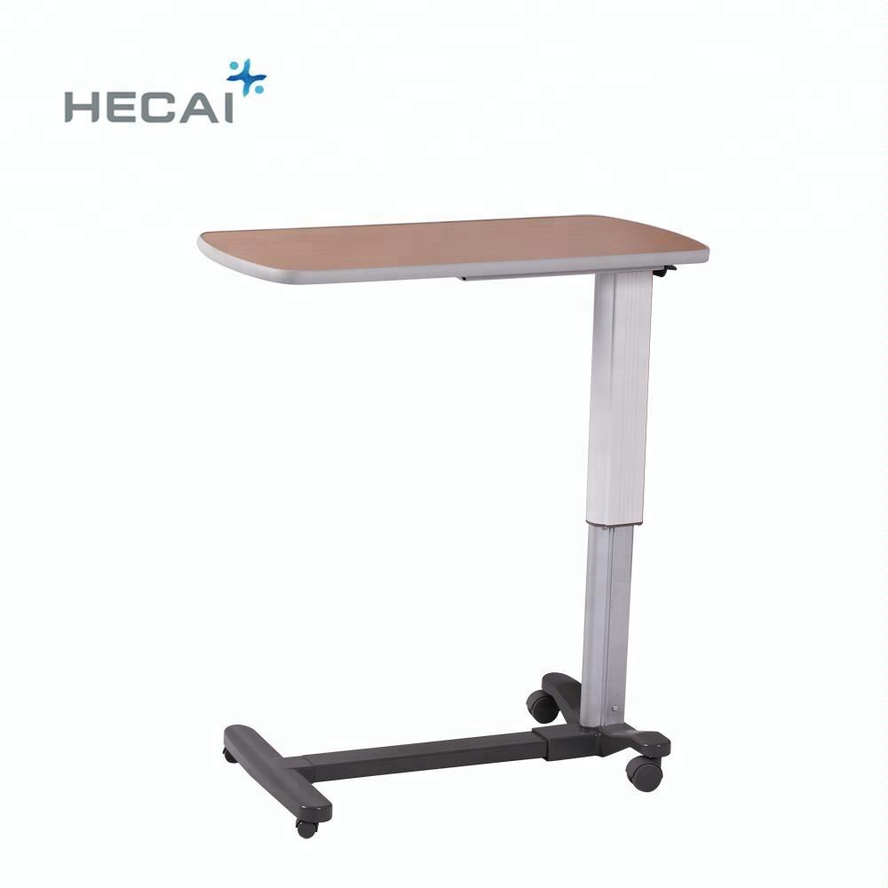 Ls Mt02 الطبية أثاث المستشفيات المحمول على السرير طاولة طعام للمريض Buy مستشفى طاولة فوق السرير طاولة طعام المريض طاولة فوق السرير قابل للتعديل Product On Alibaba Com