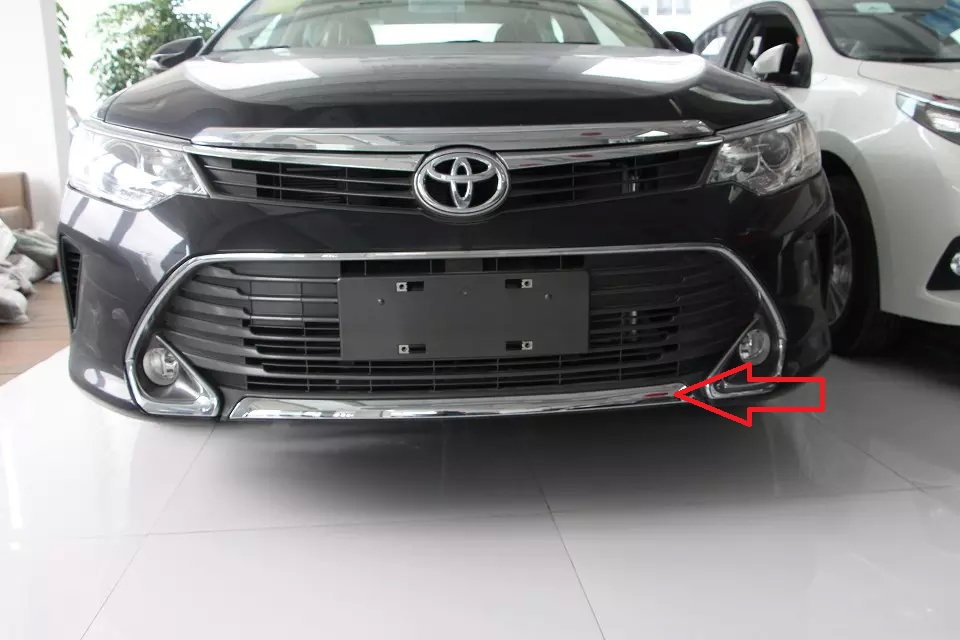 popular front bumper toyota buy cheap front bumper toyota lots from china front bumper toyota. Black Bedroom Furniture Sets. Home Design Ideas