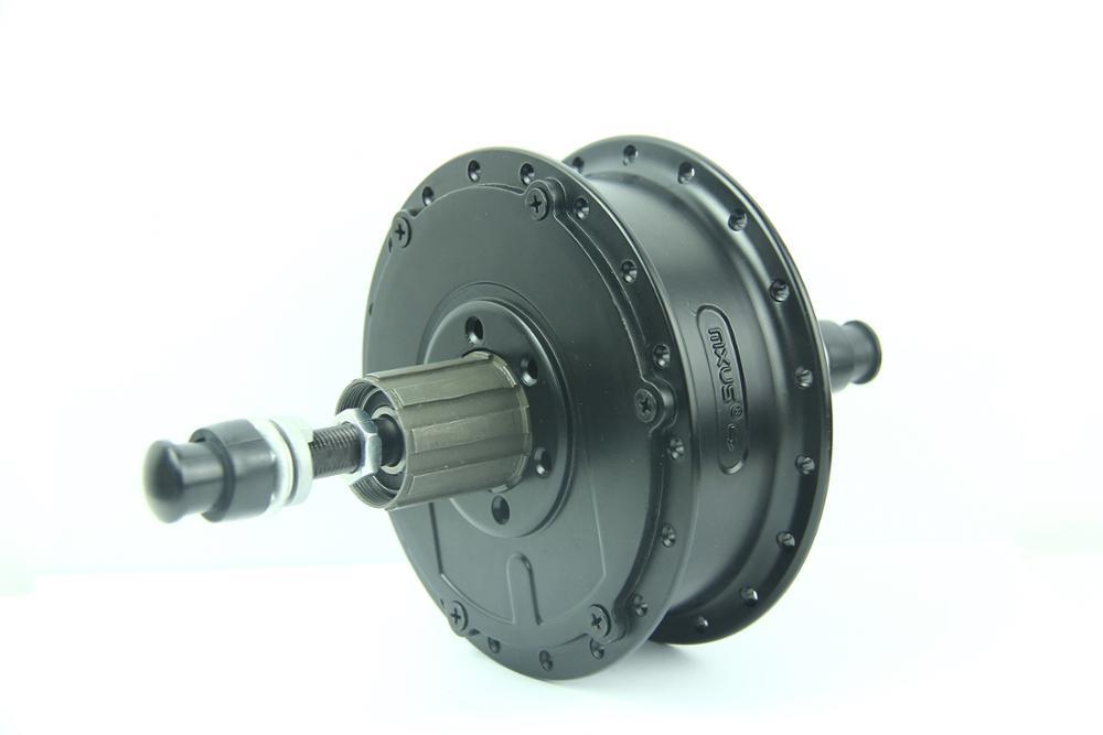 Высококачественный электрический велосипедный двигатель 250/350 Вт GDF/GDR15