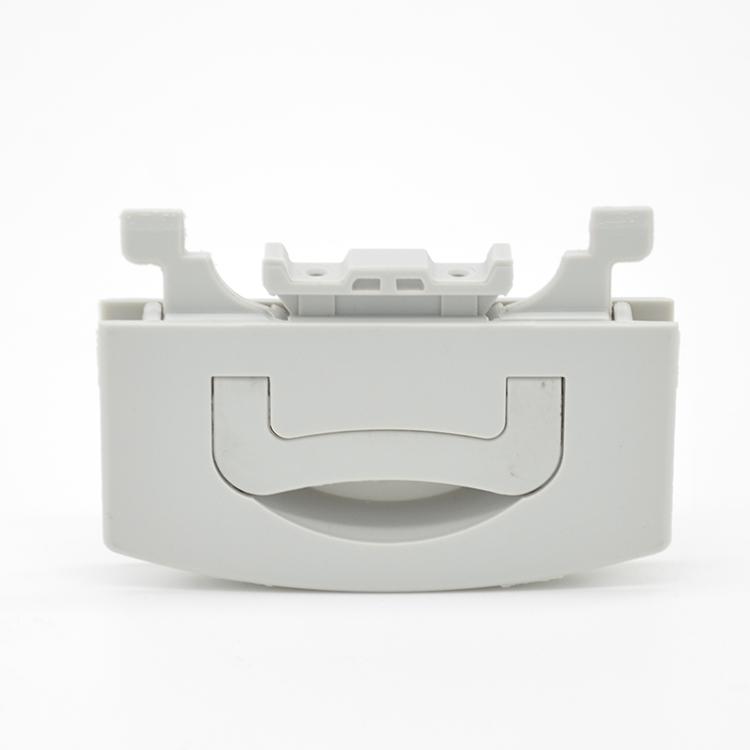 Best-selling aluminium grease filter mesh latch