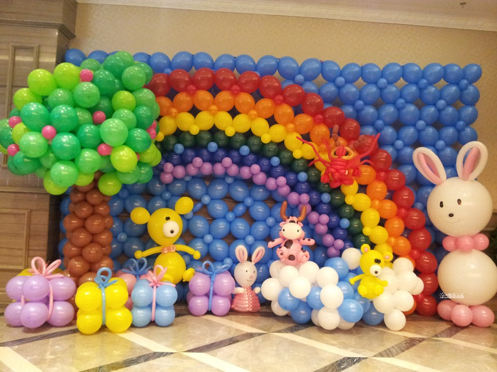 ballons fête helium 71