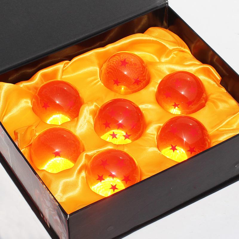 Crystal Ball Toys 65