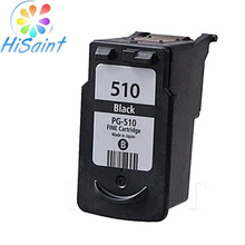 Free shipping for Canon PG 510 pg510 Ink Cartridge for Canon MP240 MP250 MP280 MP480 MP490 MP492 MX320 MX330 Ink jet  printer