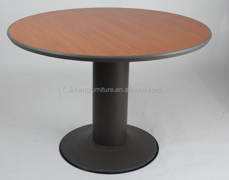 Korean Design Office Furniture Round Office Table Design Buy Furniture Designs Centre Tables Small Round Office Meeting Table Wooden Office Table Design Product On Alibaba Com