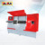 Factory sale 10mm 12mm cnc Automatic Stirrup Iron Rebar Steel Wire Bender Bending Cutting Machine