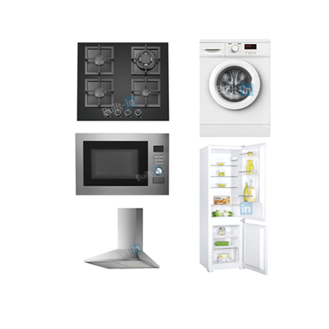 Integrated Built In Kitchen Appliances Buy Built In Kitchen Appliances Built In Kitchen Appliances Stock Integrated Built In Kitchen Appliances Product On Alibaba Com