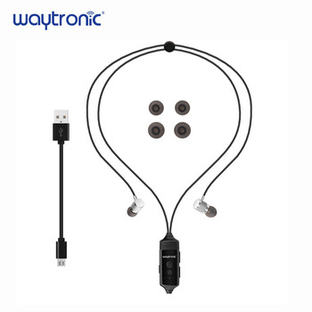 Waytronic OEM ODM Automatically answer incoming calls digital call recorder used for Android and iPhone