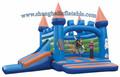 inflatable slides jumping castle children amusement park