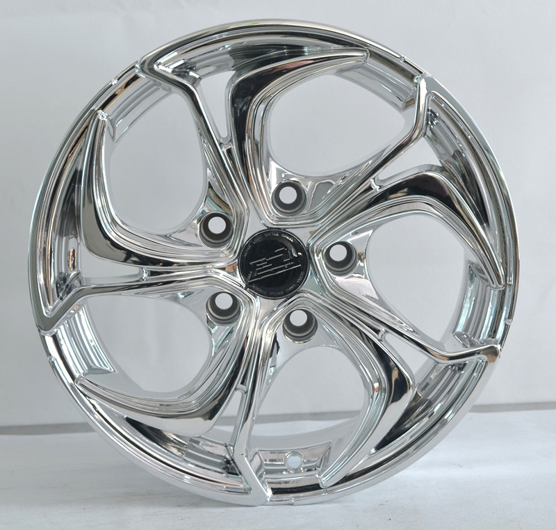 Low price and high quality alloy wheels rims 16,17(ZW-J586)