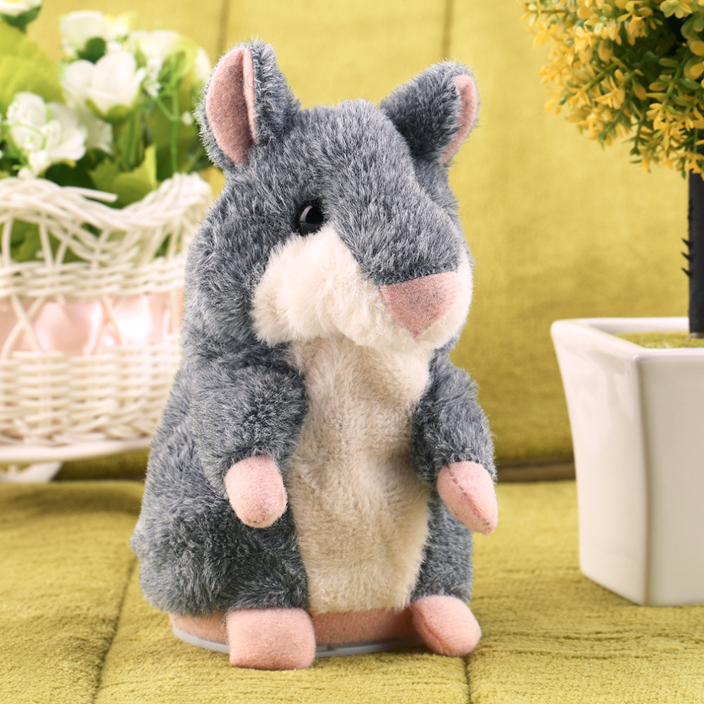 online kaufen gro handel hamster talking plush toy aus. Black Bedroom Furniture Sets. Home Design Ideas