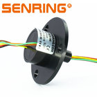 Ring Electrical Slip Ring M Slipring Electric Slip Ring Diameter 22mm 6 Wires 2A