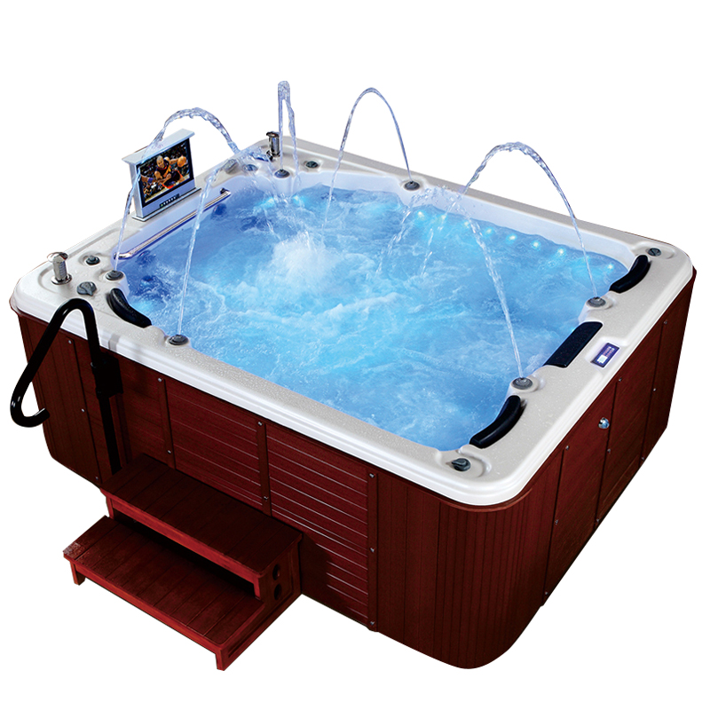 Hs Spa013 Indoor Hot Tubs Sale 5 Person Hottub Hot Tub Tv Waterproof Buy Indoor Hot Tubs Sale 5 Person Hottub Hot Tub Tv Waterproof Product On Alibaba Com