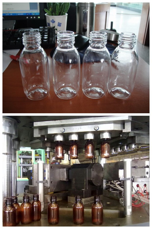 Automatic Bottle Oil Filling Line Machine for Edible Cooking Vegetable Oil