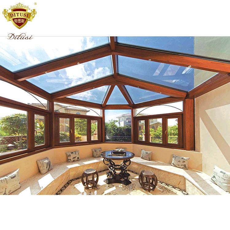 Алюминиевая Солнцезащитная комната, зимний сад, Солнцезащитная комната, Солнцезащитная комната для продажи