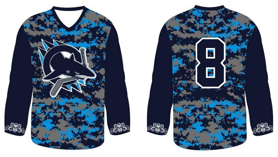 Source 2015 custom ball hockey jerseys best seller   mens hockey ... 4340646f11f