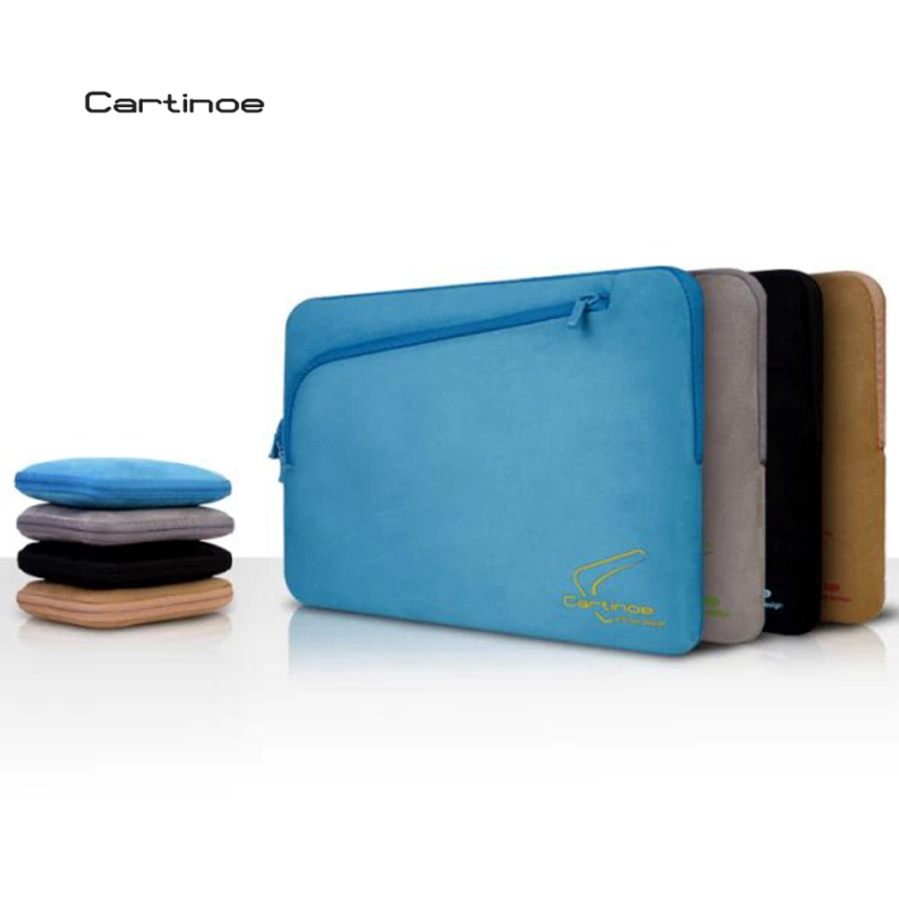 Microfiber Laptop Sleeve Case For Apple macbook Air Pro ...