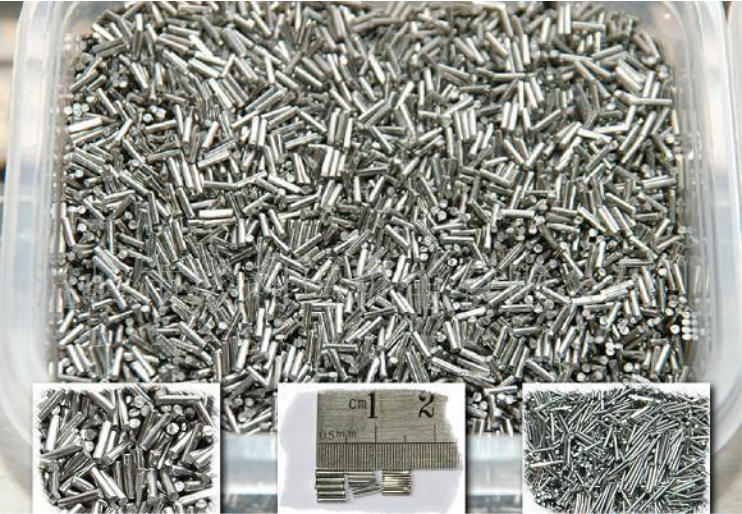 Inside Hole Magnetic Finishing Machine for Precious Hardware