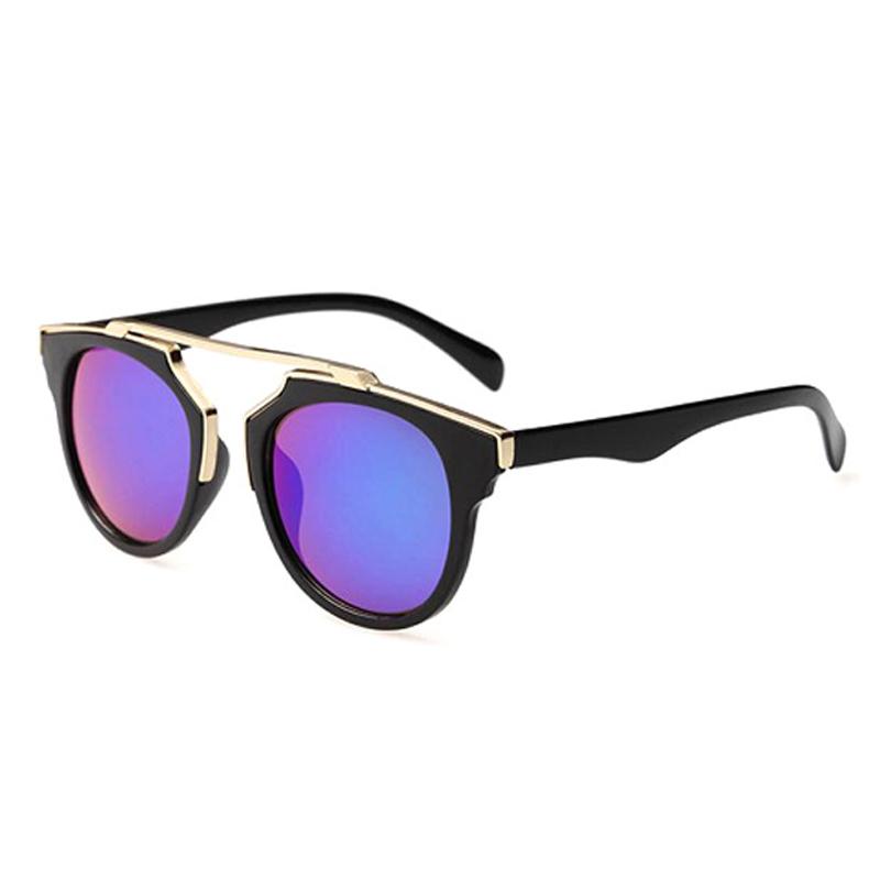 2015 women retro cateye rihanna steampunk party sunglasses women brand design cat eye lunette de. Black Bedroom Furniture Sets. Home Design Ideas