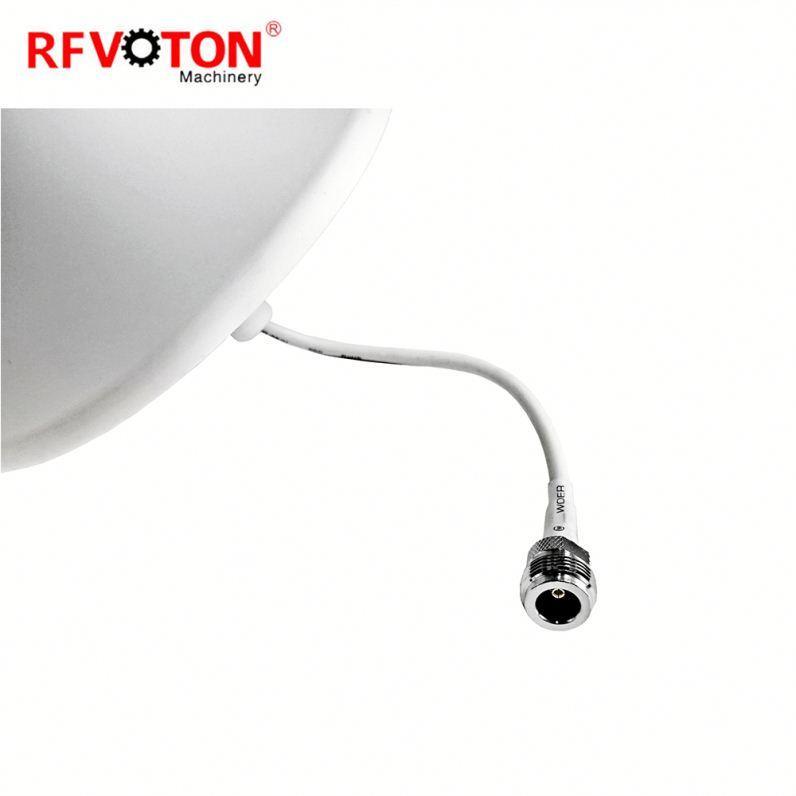 Высококачественная антенна Wi-Fi с разъемом N для направленного настенного монтажа в помещении