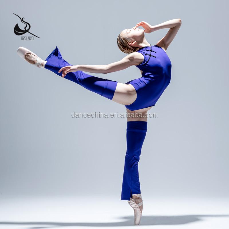 117146001 высокое качество балетные танцевальные гетры